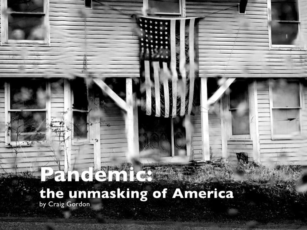 pandemic poto documentary